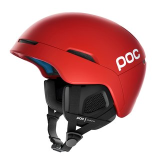 POC Obex Pure Prismane Red