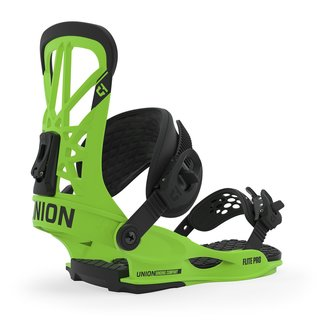 Union Flite Proacid green