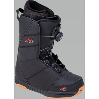 F2 Eliminator TGF Softboot