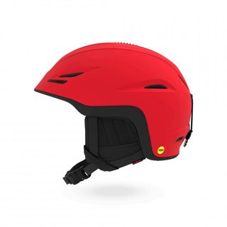 Giro Union Mips matte bright red