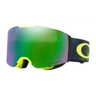 Oakley Fall Line Prizm Snow Jade Iridium