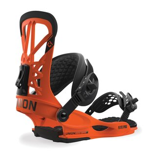 Union Flite Pro? Orange
