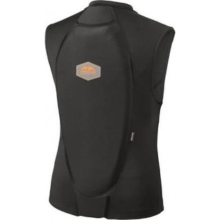 Icetools LITE VEST MEN 18 black/white