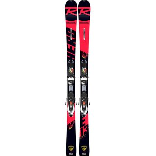 Rossignol  HERO ELITE PLUS TI/SPX12 K.DL