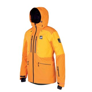 Picture NAIKOON JKT yellow