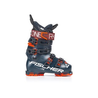 Fischer  RANGER ONE 130 pbV WALK DARKBLUE
